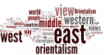 Wordle from Dr Tarrant's lecture